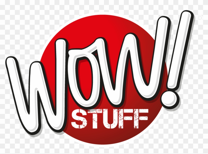 Image result for WOW! Stuff Logo