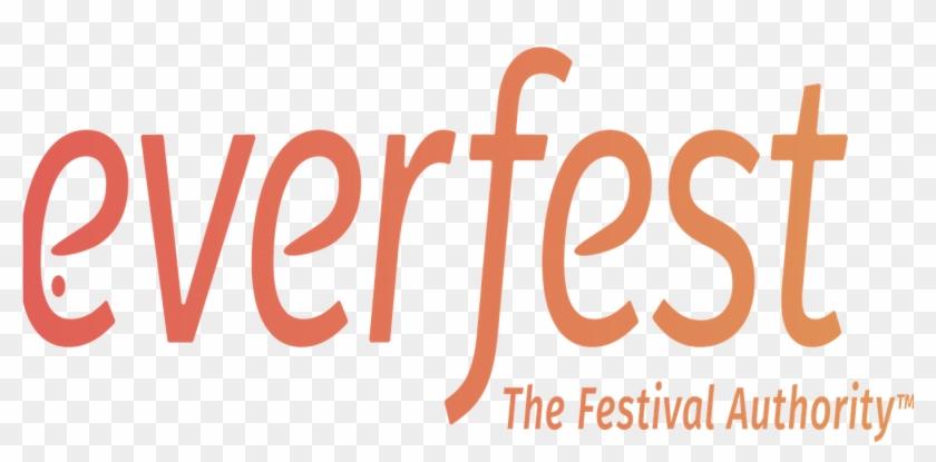 Live Nation Adds Everfest To Festival Portfolio - Graphic Design Clipart #901007
