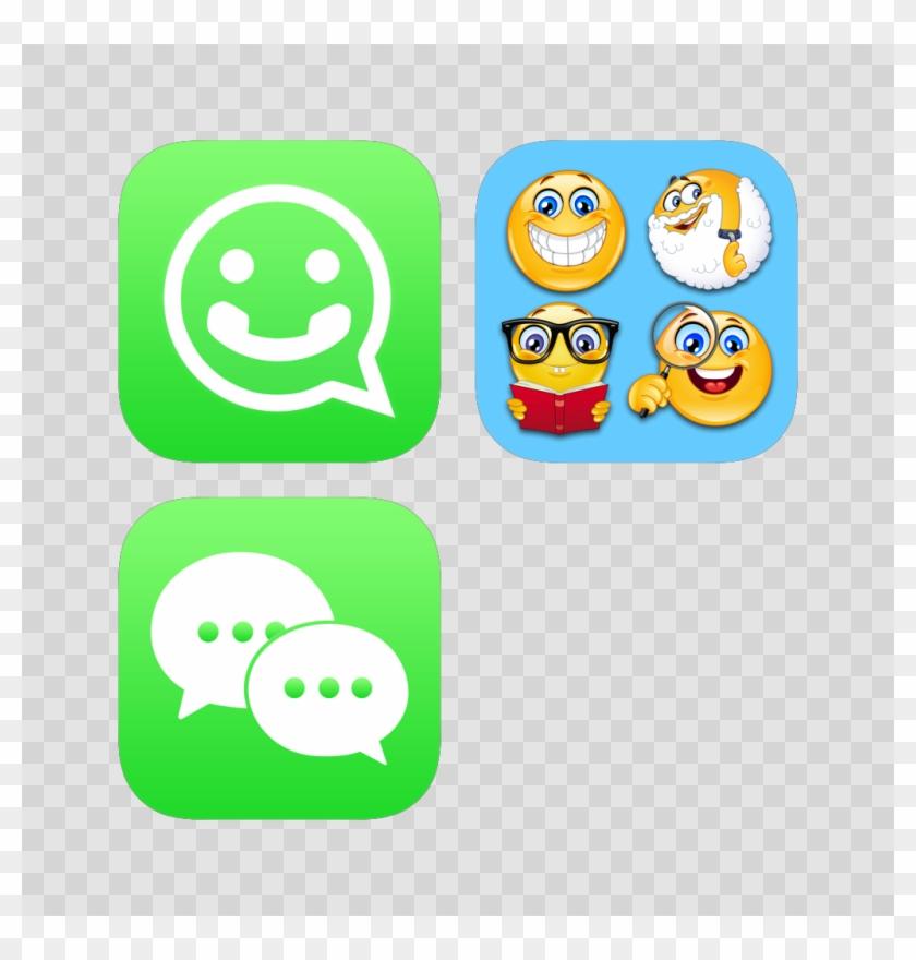Facebook Emojis For Blackberry The Emoji Clipart #903676