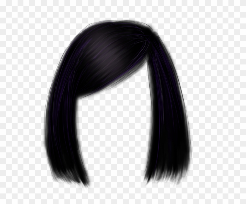 Haircut Clipart Rambut Short Hair Transparent Background Png Download 903680 Pikpng
