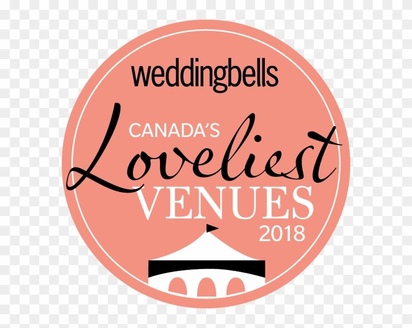 Weddingbells Loveliest Venues - Wedding Bells Magazine Clipart #904465