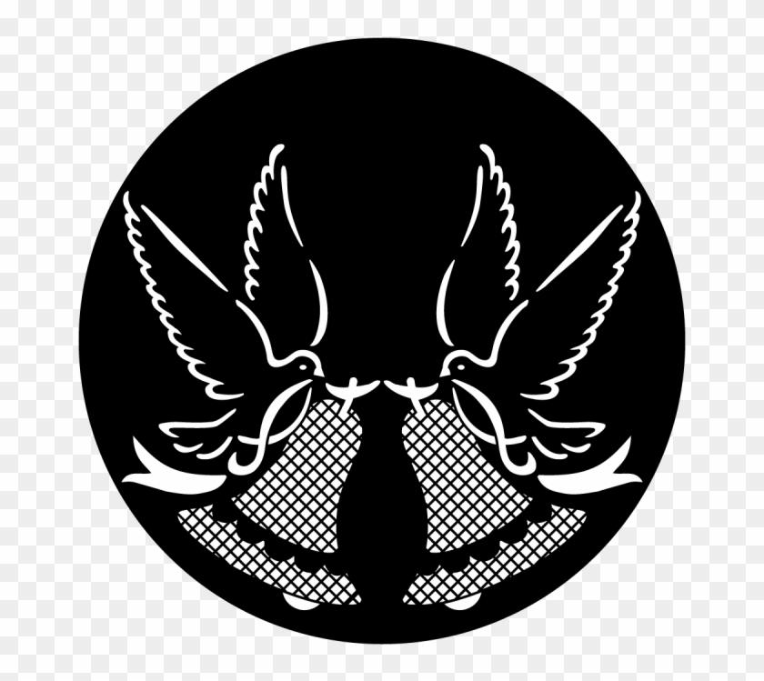 Wedding Bells - Emblem Clipart #904499
