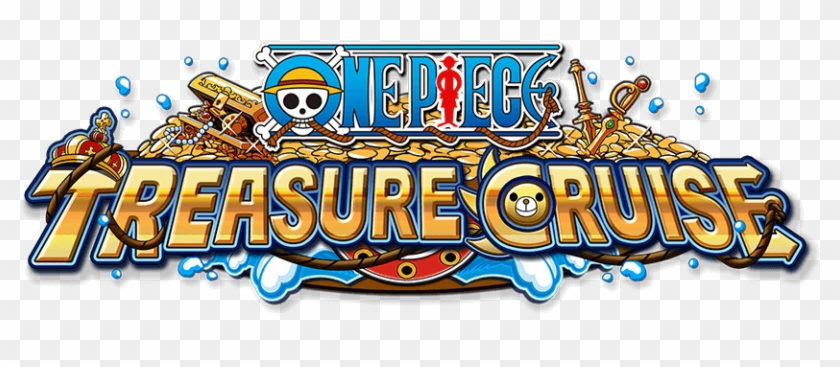 One Piece Treasure Cruise - One Piece Clipart #914671