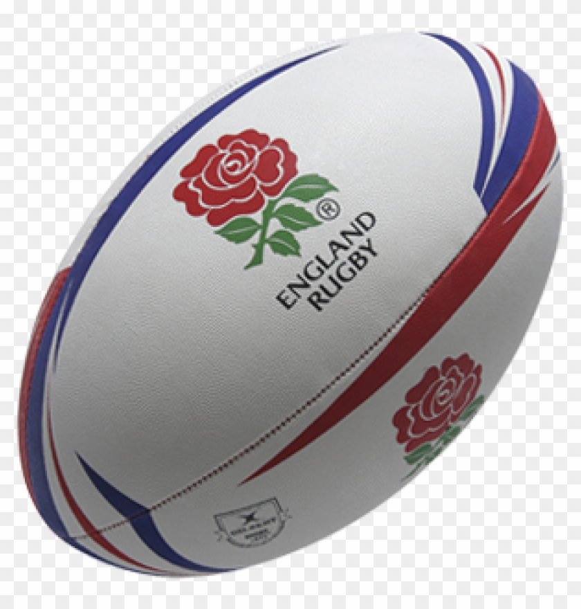 Rugby Ball Png Pic England Rugby Ball Clipart Transparent Png 917364 Pikpng