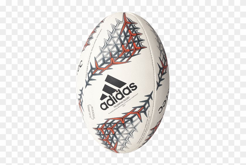 All Blacks Championship Rugby Ball - Adidas Rugby Ball Clipart #917616
