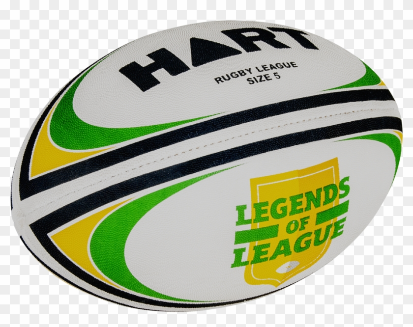 Hart Sport Is Proud To Be The Official Ball Supplier - Beach Rugby Clipart #918314