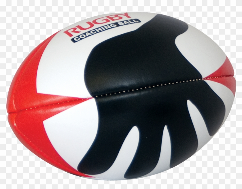 Hart Rugby Coaching Ball Zoom Clipart #918501