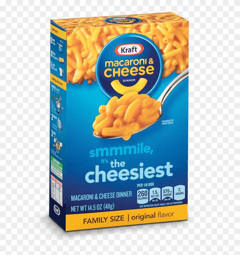 Kraft Mac And Cheese Recipe Clipart #920752