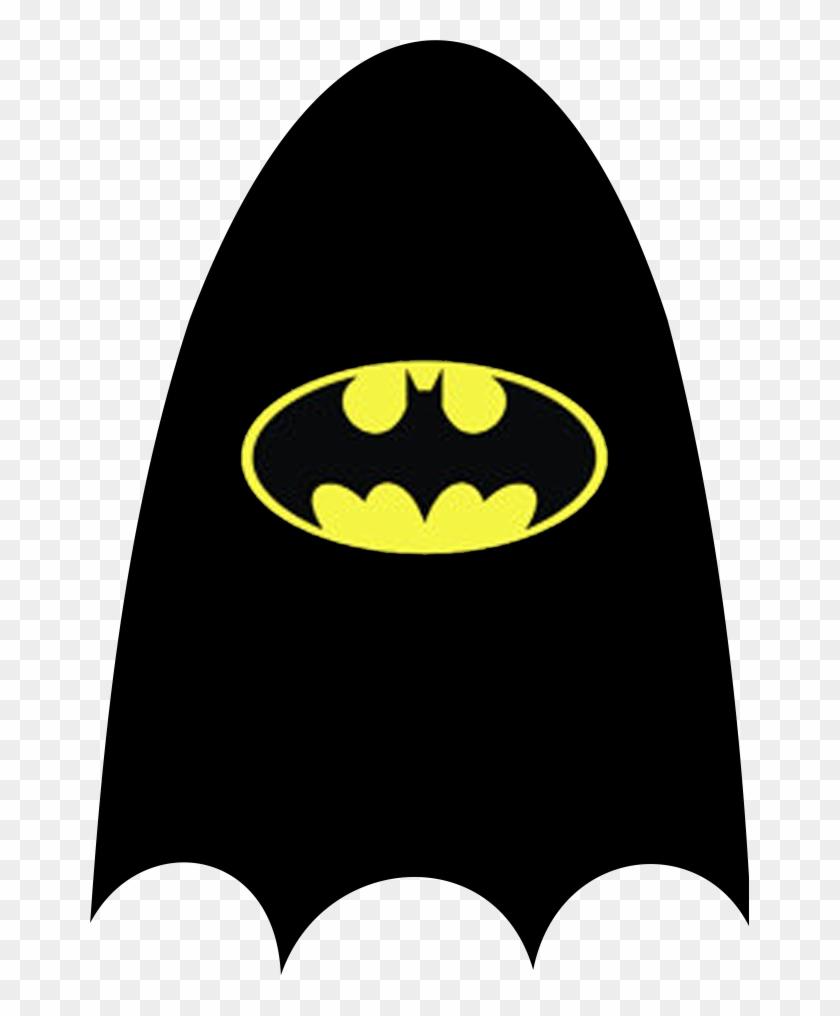 Passatempo Da Ana Batman Birthday Parties, Batman Party, - Capa De Batman Para Recortar Clipart #923802
