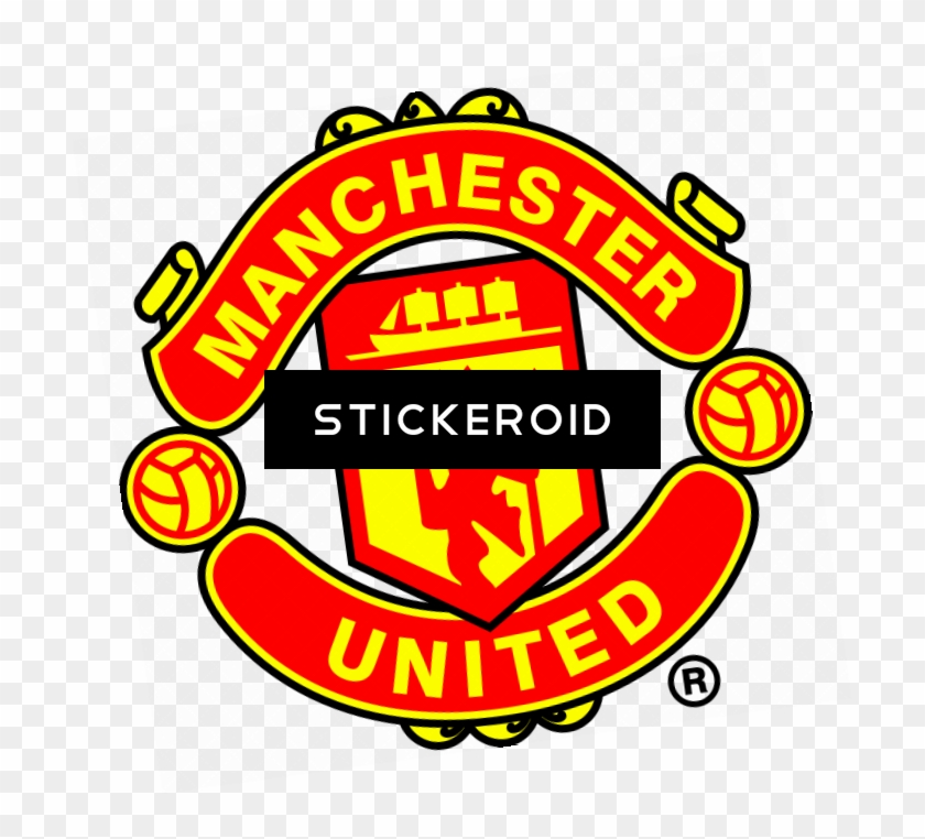 Manchester United Logo Manchester United Clipart 924313 Pikpng
