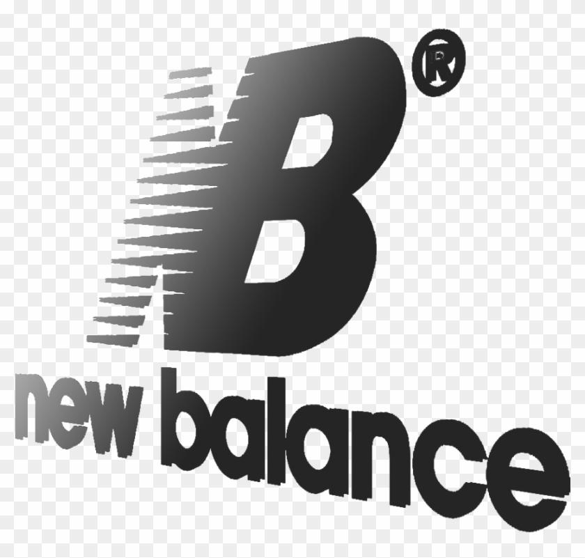 Source - - Imagenes De La Marca New Balance Clipart #927260