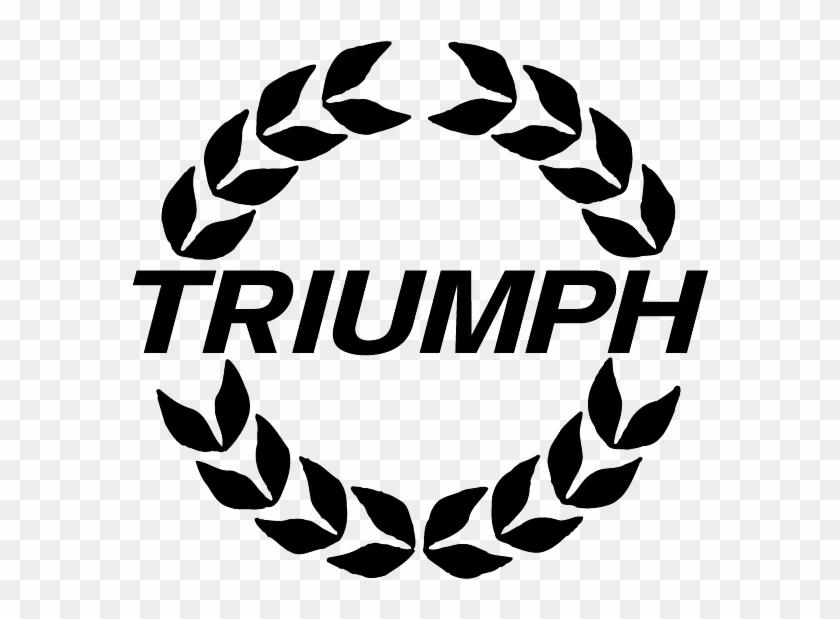 Triumph Car Logo , Png Download - Triumph Motor Company Logo Clipart #927450