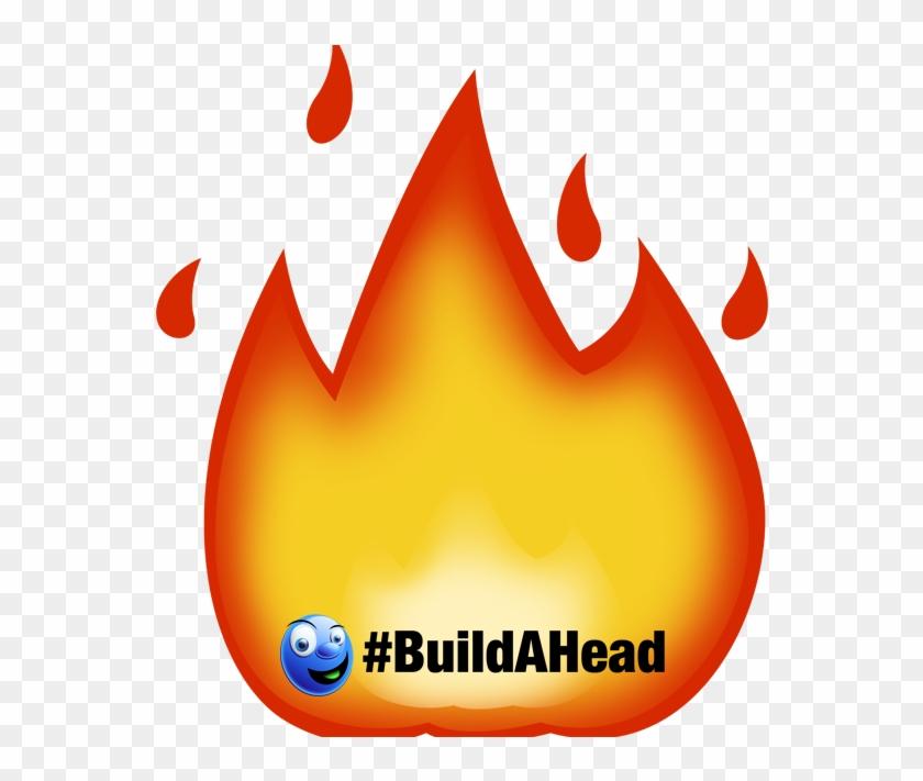 1200 X 630 7 - Iphone Transparent Fire Emoji Clipart #928855