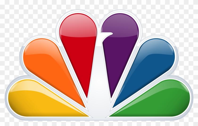 Nbc Logo - Hidden Logos Clipart@pikpng.com