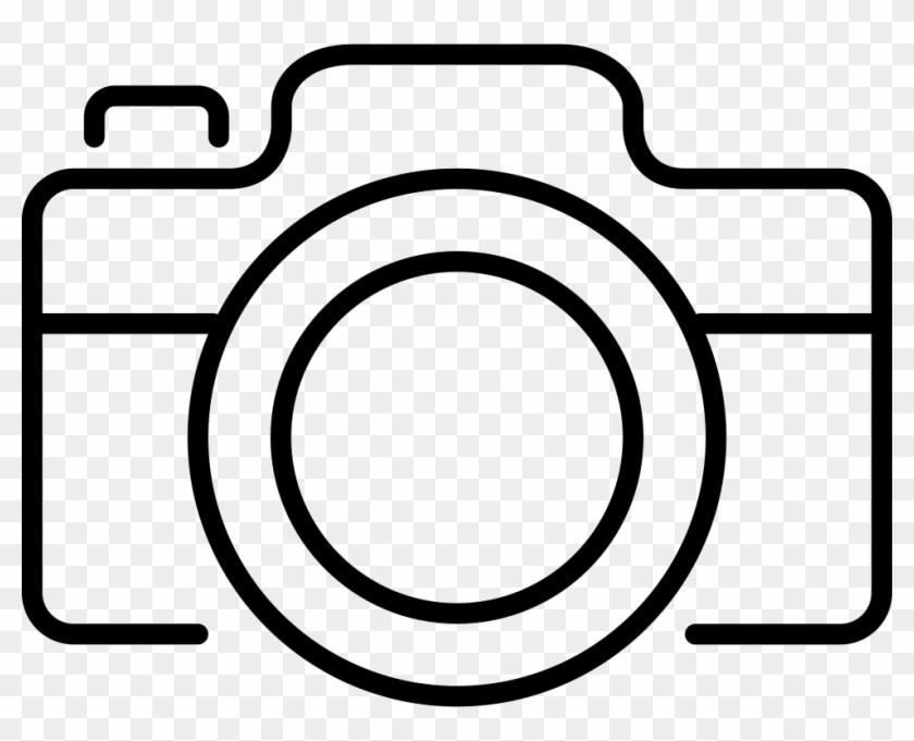 Camera Icons Pdf - Camera Icon Png Transparent Clipart@pikpng.com
