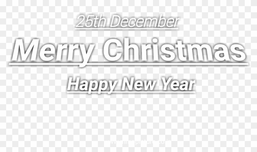 Happy New Year Text Png 71