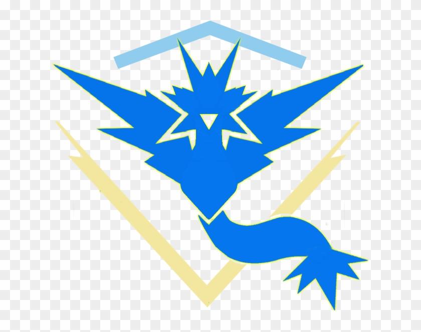 0 Replies 0 Retweets 1 Like - Pokemon Go Team Instinct Clipart #949170