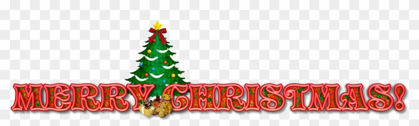 We Hope You Have A Fabulous Christmas Surrounded By - Christmas Email Signature Banner Clipart #949810