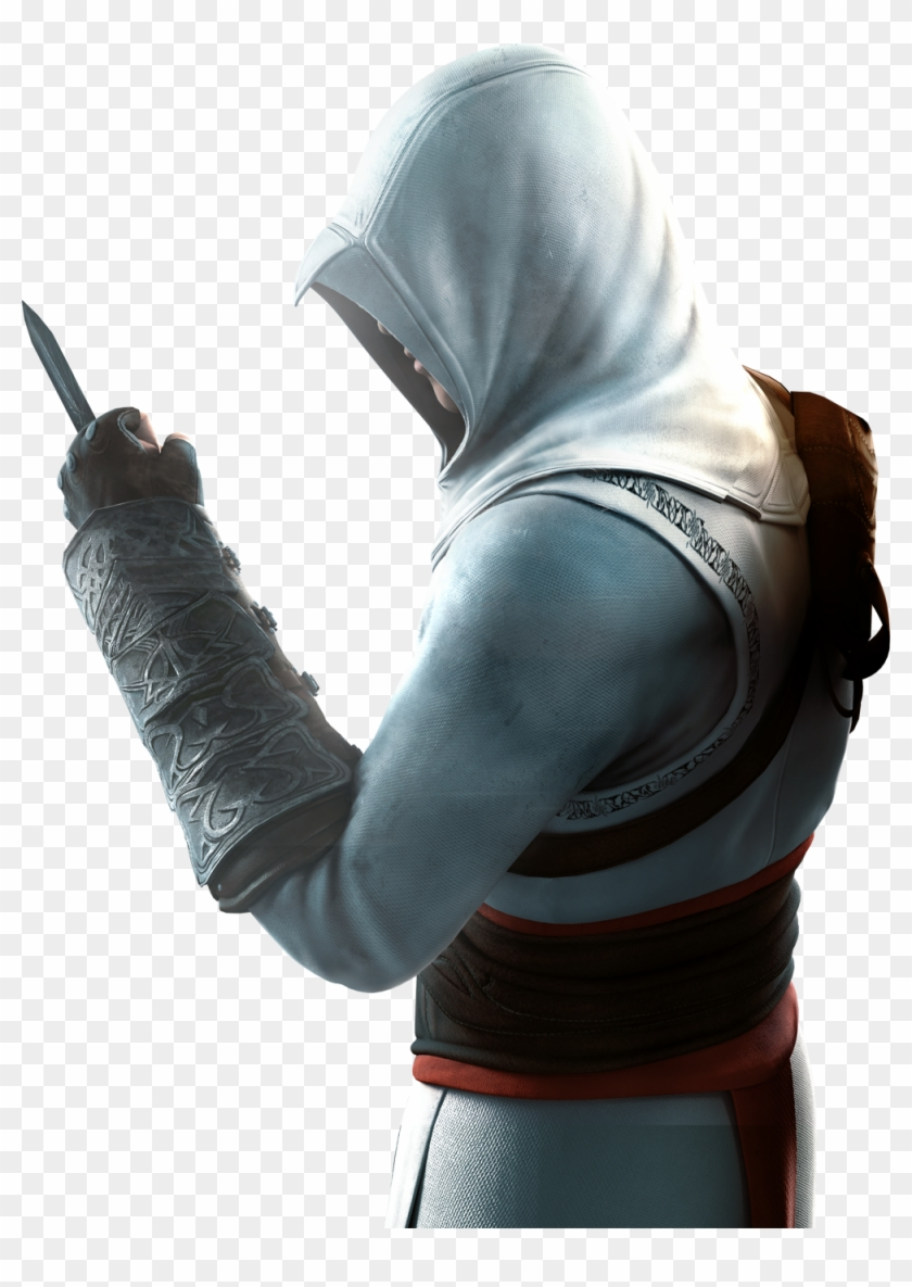 Altair Assassins Creed Png Image Assassin S Creed Wallpaper