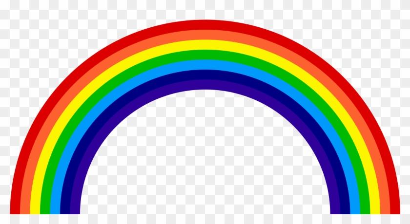Roygbiv - Rainbow Nation Clipart #957560