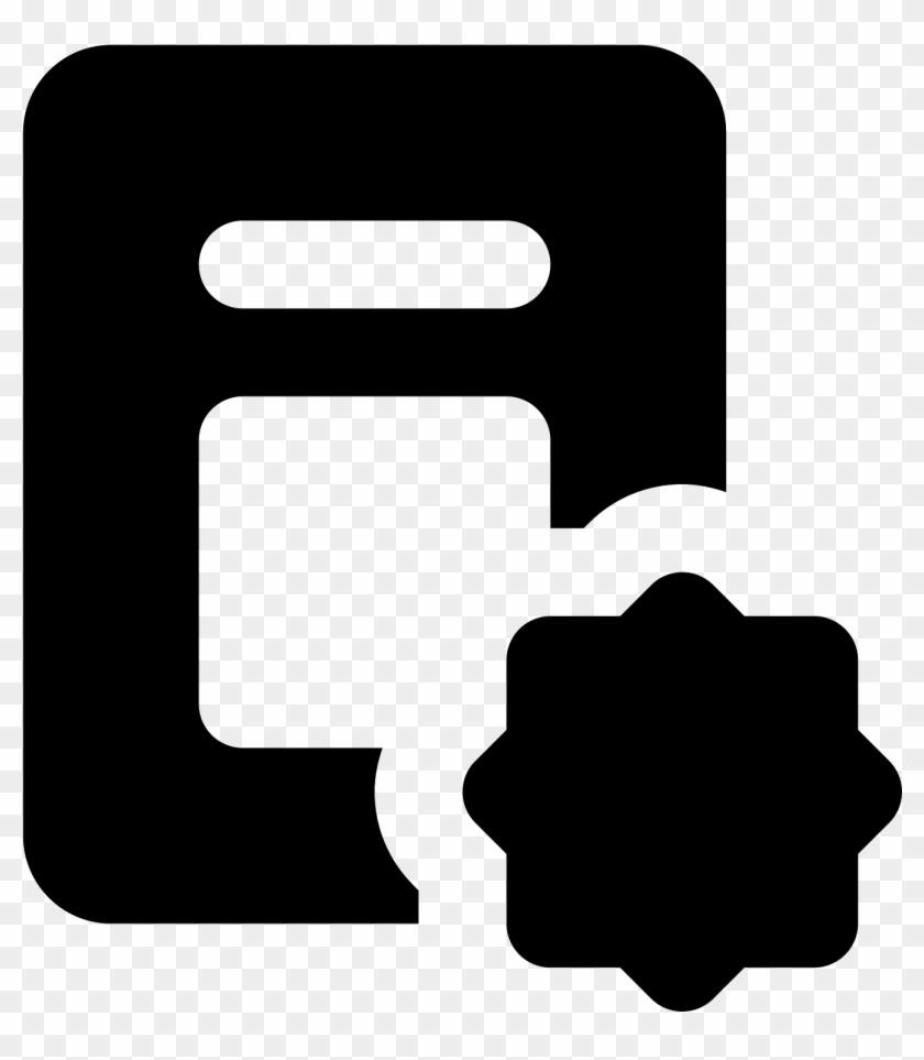 Free Facebook Logo Font Download Clipart #962295