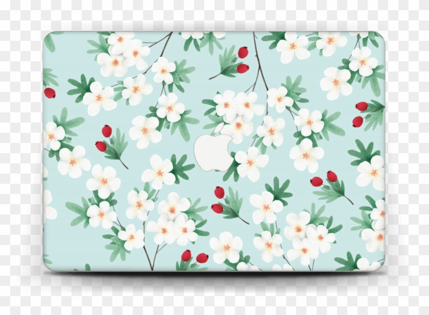Spring Flowers - Jasmine Clipart #971521