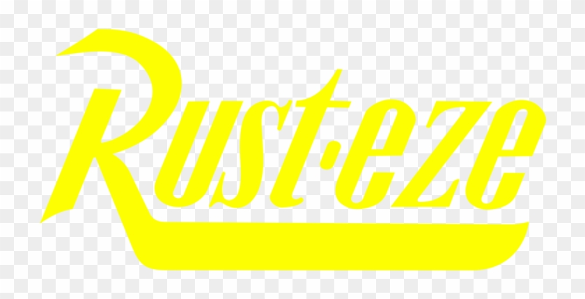 Car Logo Clipart Rust Eze - Rust Eze Logo Vector - Png Download #972409