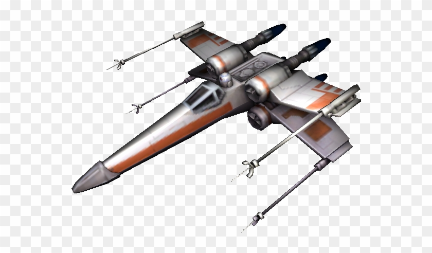 X Wing Png X Wing Fighter Png Clipart 977712 Pikpng