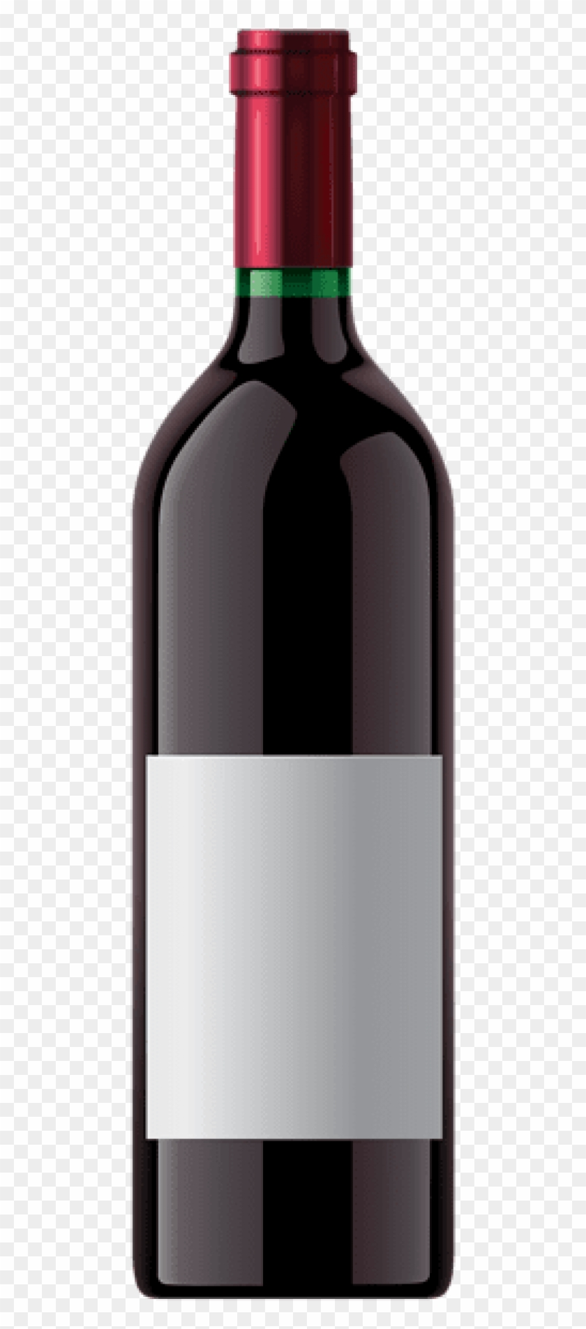 Free Png Download Red Wine Bottle Png Images Background - Transparent Background Red Wine Bottles Png, Png Download #984373