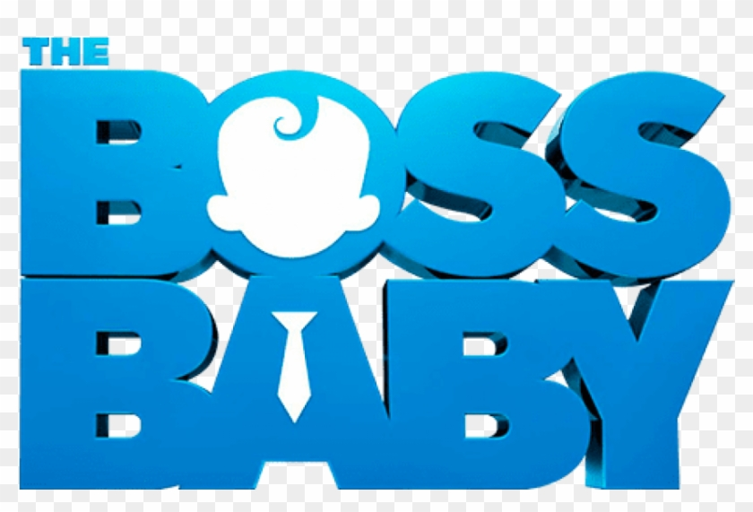 Free Png Download Boss Baby Movie Logo Png Images Background Boss Baby Movie Logo Clipart 984904 Pikpng