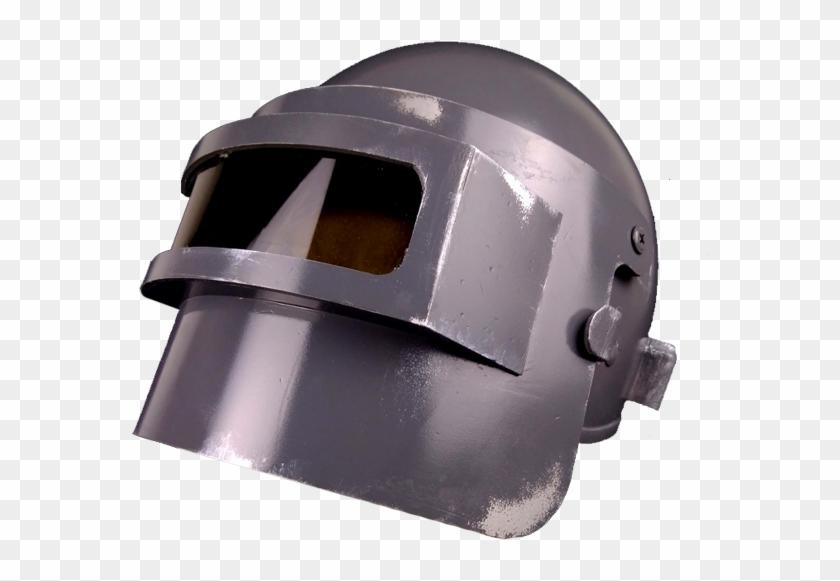 640 X 640 42 - Helmet Level 3 Pubg Png Clipart #988569