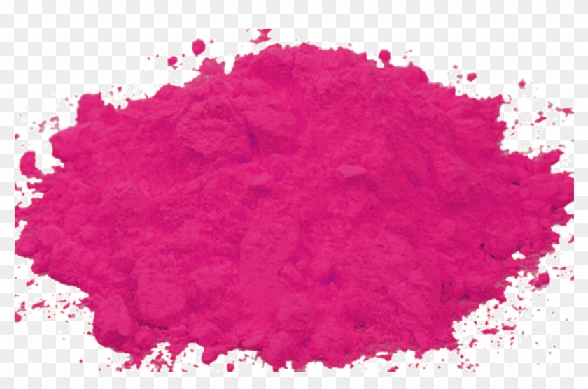 Pink Color Smoke Cannon 40cm - Smoke Png Color Hd Clipart #989020