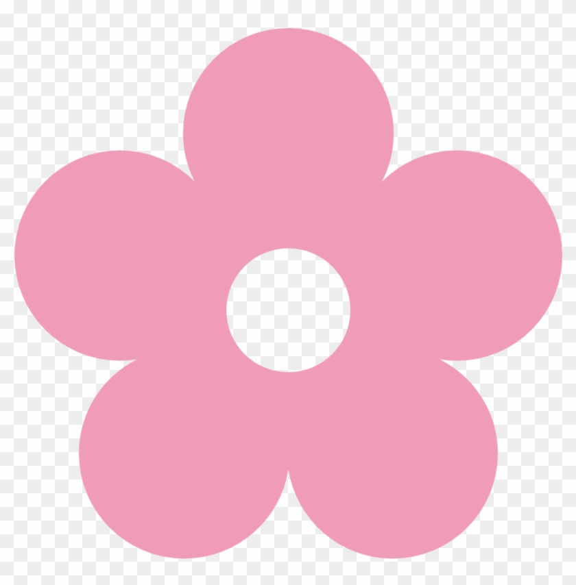 Flowers Color Png Transparent Flowers Color - Transparent Spring Flower Clipart #991410