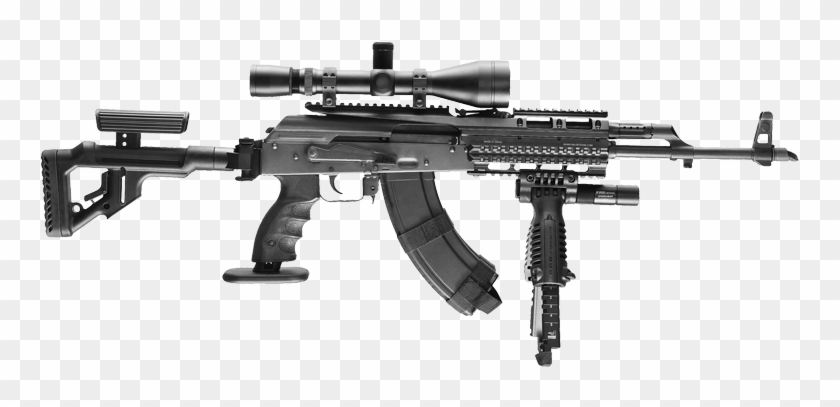 Fab Defence Ak 47, HD Png Download #991973