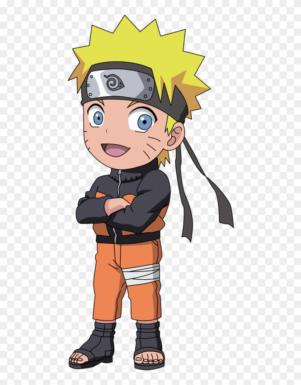 Naruto Free Clipart M= Naruto Uzumaki Chibi