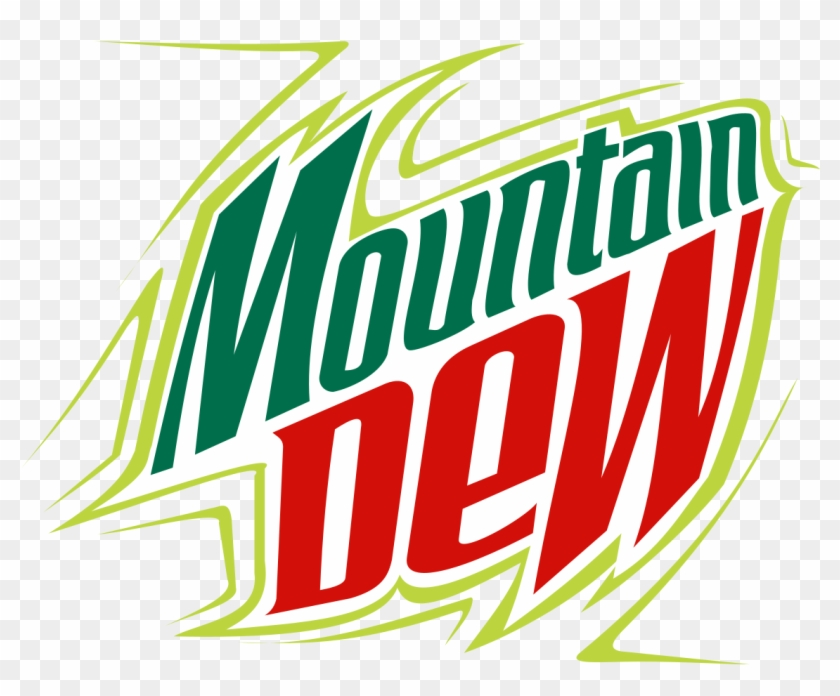 Mountain Dew &ndash Wikipedia - Its Soda Not Pop Clipart #996123