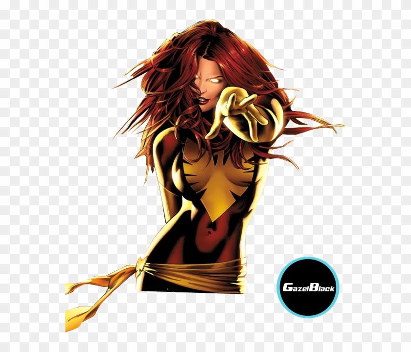 573 X 640 10 - X Men Dark Phoenix Png Clipart #999890